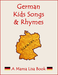 Children's Songs and Rhymes of All Languages - Mama Lisa's World