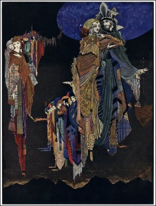 Harry_Clarke_The_Colloquy_of_Monos_and_Una