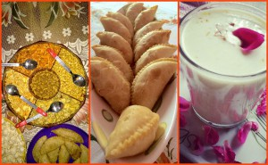 Holi_snacks_and_drinks,_Hindu_annual_festival_of_colors