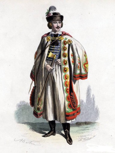 Hungarian_cattle_guard_costume