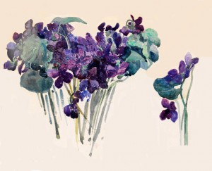 violets_watercolor_pd