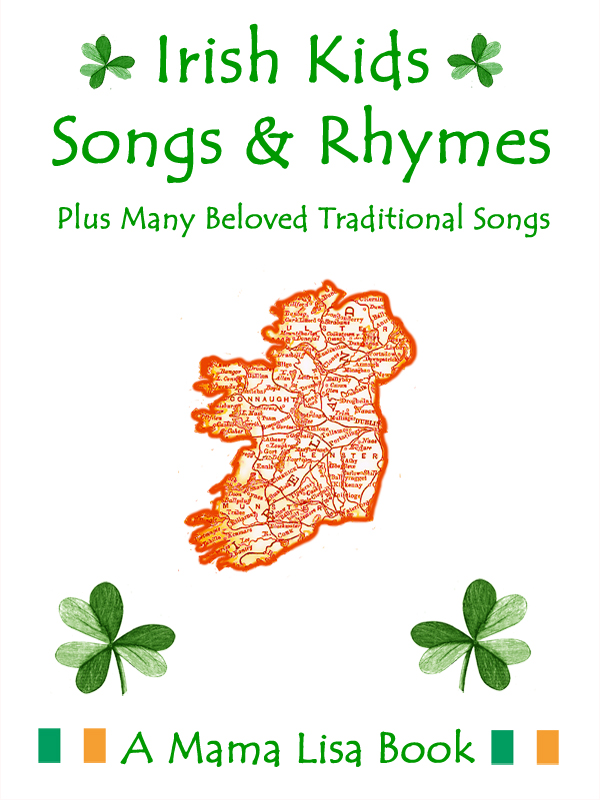 Irish Kid Songs & Rhymes