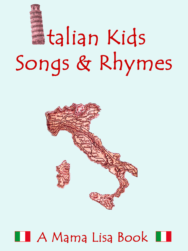 Italian Kid Songs & Rhymes