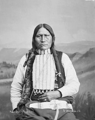 Two Songs Of The Arapaho Tribe