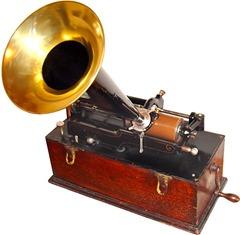 EdisonPhonograph