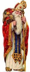 St Nicholas german circa1900