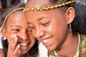 Two_Girls,_Tigray_(14991776680)