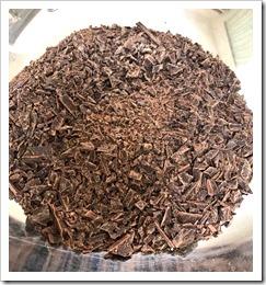 chocolate ayako