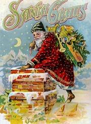 cover dear santa claus gut