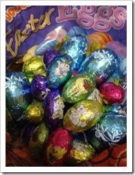 easter sweets aya