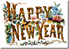 happy_new_year_floral