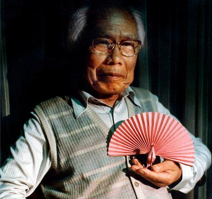 Todays Akira Yoshizawas Birthday An Origami Master