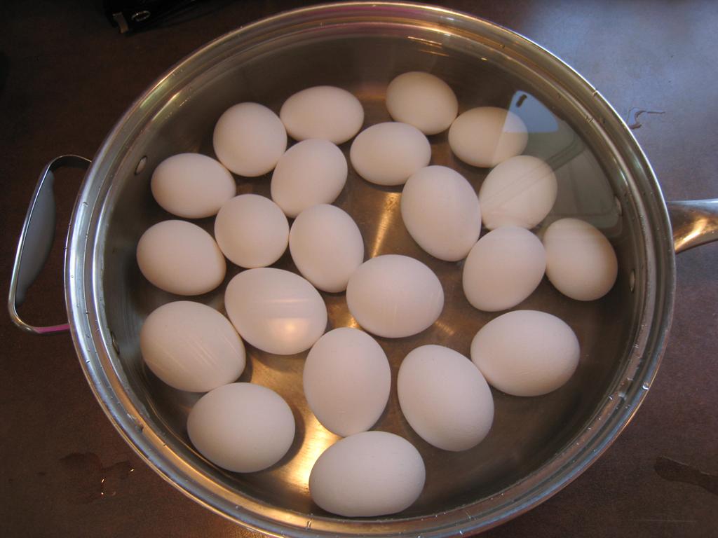 Bring To A Boil On Mediumhigh Heat