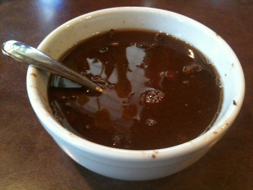 How To Make Tamarind Sauce