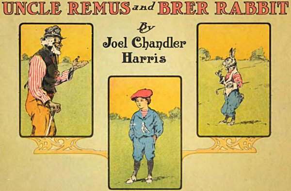 quotations joel chandler harris