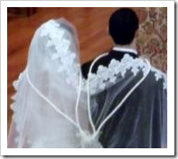 Filipino Wedding Traditions – Candles, Coins, Veil and Cord