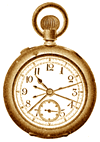 Picture of a Pocket Watch