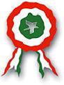 Hungarian Ribbon