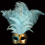 Photo of Venice Carnival Mask