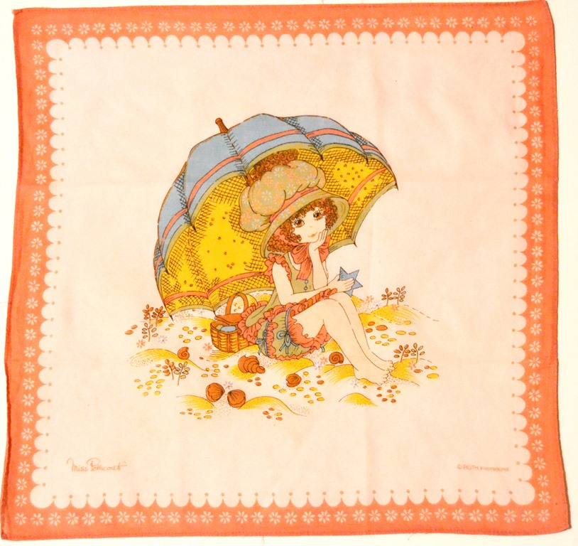 The Meaning of Handkerchief Around the World