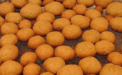 Danish peppernut cookie recipes