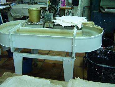 Photo of Paper Making