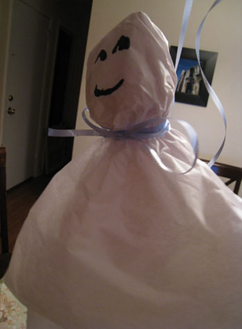 Photo of How to Make a Teru-teru-bozu