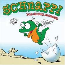 Picture of Schnappi