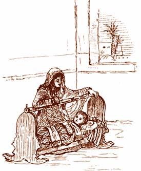 نيني يا مومو - Chansons enfantines marocaines - Maroc - Mama Lisa's World en français: Comptines et chansons pour les enfants du monde entier  - Intro Image