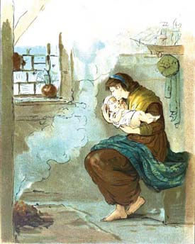 Baloo, Baloo, My Wee Thing - Canciones infantiles escocesas - Escocia - Mamá Lisa's World en español: Canciones infantiles del mundo entero  - Intro Image