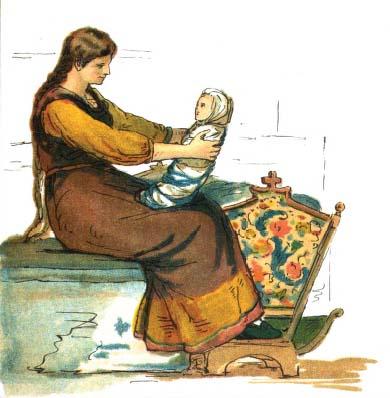 Tente, baba, tente - Chansons enfantines hongroises - Hongrie - Mama Lisa's World en français: Comptines et chansons pour les enfants du monde entier  - Intro Image