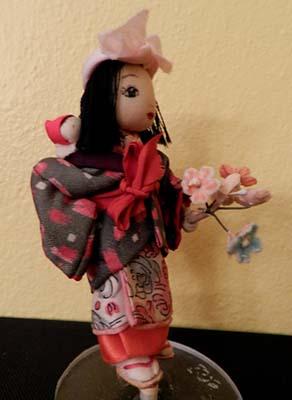 竹田の子守歌  - Chansons enfantines japonaises - Japon - Mama Lisa's World en français: Comptines et chansons pour les enfants du monde entier  - Comment After Song Image