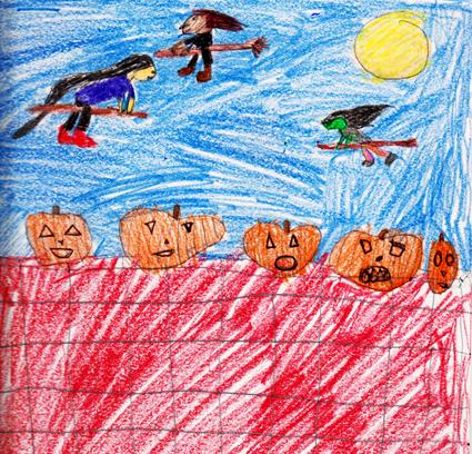 Five Little Pumpkins - Canciones infantiles estadounidenses - Estados Unidos - Mamá Lisa's World en español: Canciones infantiles del mundo entero  - Intro Image