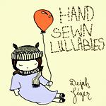 Hand Sewn Lullabies CD