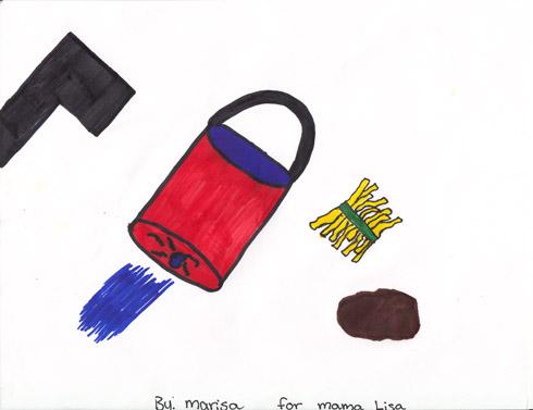 Chère Élise - Chansons enfantines françaises - France - Mama Lisa's World en français: Comptines et chansons pour les enfants du monde entier  - Intro Image