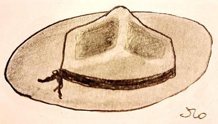 Mon chapeau a quatre bosses - Chansons enfantines françaises - France - Mama Lisa's World en français: Comptines et chansons pour les enfants du monde entier  - Intro Image