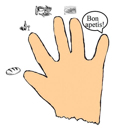 Aquel va quèrre de pan - Chansons enfantines occitanes  - Occitanie - Mama Lisa's World en français: Comptines et chansons pour les enfants du monde entier  - Intro Image