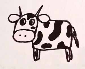 Did You Feed My Cow? - American Children's Songs - The USA - Mama Lisa's World: Children's Songs and Rhymes from Around the World  - Intro Image