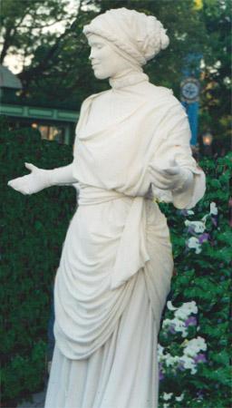 Las estatuas de marfil - Canciones infantiles mexicanas - México - Mamá Lisa's World en español: Canciones infantiles del mundo entero  - Intro Image