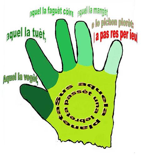 Sus aquela planeta - Chansons enfantines occitanes  - Occitanie - Mama Lisa's World en français: Comptines et chansons pour les enfants du monde entier  - Intro Image