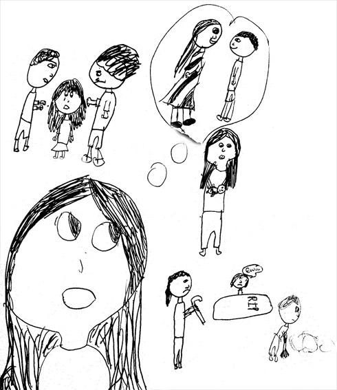 Cuando era niña - Chansons enfantines mexicaines - Mexique - Mama Lisa's World en français: Comptines et chansons pour les enfants du monde entier  - Comment After Song Image