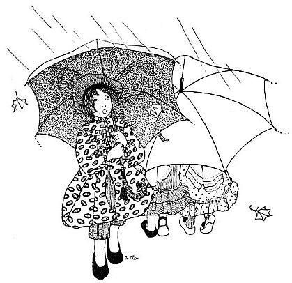 Rain, Rain, Go Away - Chansons enfantines anglaises - Angleterre - Mama Lisa's World en français: Comptines et chansons pour les enfants du monde entier 3