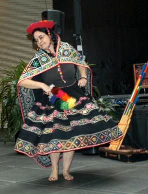 Valicha - Canciones infantiles quechuas - Quechua - Mamá Lisa's World en español: Canciones infantiles del mundo entero  - Comment After Song Image