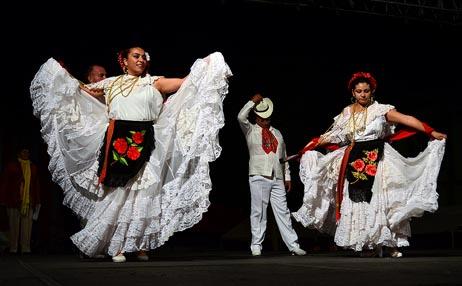 La bamba - Canciones infantiles mexicanas - México - Mamá Lisa's World en español: Canciones infantiles del mundo entero  - Intro Image