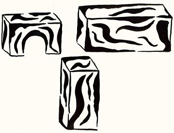 Drawing of Blocks