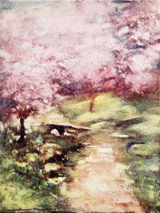 Sakura Sakura - Japanese Children's Songs - Japan - Mama Lisa's World: Children's Songs and Rhymes from Around the World  - Intro Image