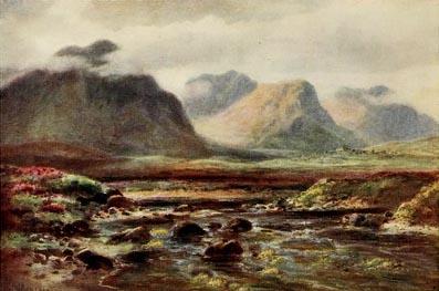 The Rattlin' Bog <br />(Bog Down in The Valley-O)