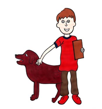 I Had a Dog and His Name Was Jack - American Children's Songs - The USA - Mama Lisa's World: Children's Songs and Rhymes from Around the World  - Intro Image
