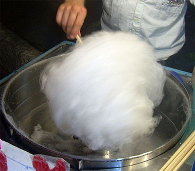 Photo of Cotton Candy
