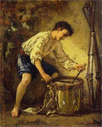 Guillô prends ton tambourin (Patapan) - Canciones infantiles francesas - Francia - Mamá Lisa's World en español: Canciones infantiles del mundo entero  - Intro Image